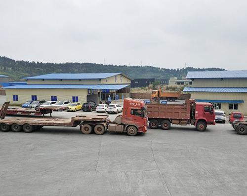 危货运输二级维护检测