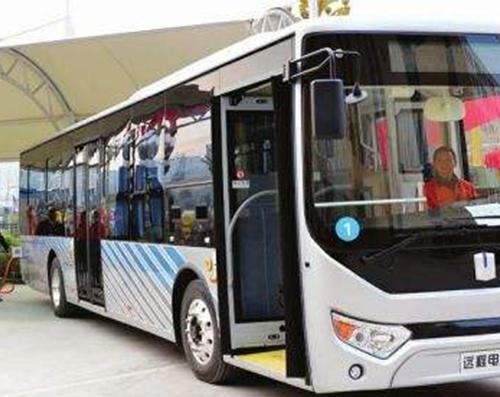 公交车二级维护检测